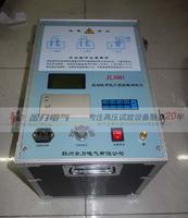 JL3001自动抗干扰介质损耗测试仪