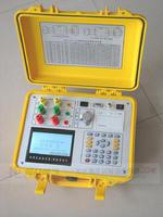 JL3013变压器容量及损耗参数测试仪