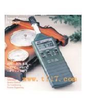 臺灣泰仕溫濕度計 TES-1360