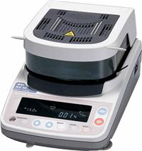 日本AND水份測試儀  MX-50