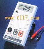 臺灣泰仕數字式電容表  TES-1500