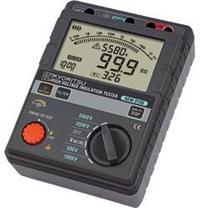 日本共立高壓絕緣電阻測試儀 3126