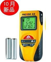 徠卡普瑞測 PREXISO激光測距儀  X2