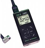 美國DAKOTA達高特存儲型超聲波測厚儀 ZX-6DL