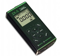 美國DAKOTA超聲波測厚儀 ZX-5