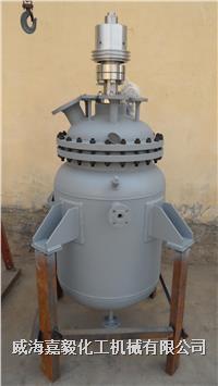 不锈钢反应釜 GSH-100L