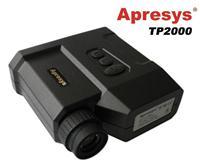 美国艾普瑞APRESYS TP2000激光测距/测高/测角一体机
