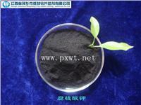 腐植酸钾(KHm)