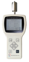 APC-2013手持式尘埃粒子计数器