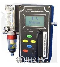 GPR-7100便携式硫化氢分∮析仪