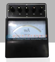 上海第二電表廠直流毫安表C31-MA