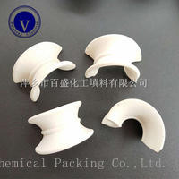 China factory direct sale Industrial Ceramic Saddle Ring