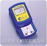 烙鐵頭溫度測試儀FG-100