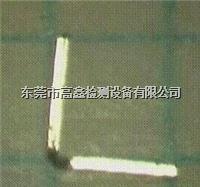 强制内部短路镍片 GX-P001
