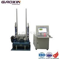 供应东莞加速度冲击试验机太阳厂家销售 GX-5099-S10