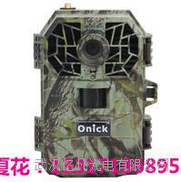 中國總代理Onick(歐尼卡)AM-999不帶彩信功能野生動物紅外感應觸發相機 AM-999(不帶彩信功能)