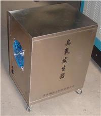 不銹鋼外殼空間消毒臭氧發生器 臭氧消毒設備 AD-K-*B