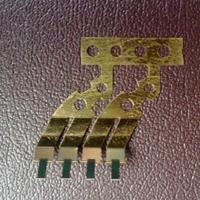 節氣門電刷,貴金屬電刷,合金電刷,耐磨電刷,節氣門位置傳感器電刷,汽車傳感器電刷 TZ009
