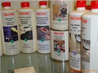 供應雅科美系列石材護理劑,石材滲透劑,石材清洗劑