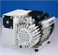 萊寶SV65B真空泵維修