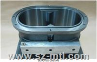 SD90VIII CASING真空泵配件 KASHIYAMA SD90VIII CASING