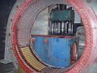 10000V高壓電機維修服務