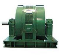 6000V高壓電機修理,10000V高壓電機維修服務
