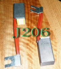 j206碳刷