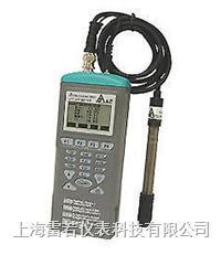 水質分析儀 酸堿度計AZ9661 記憶式PH/mv/溫度表 AZ9661