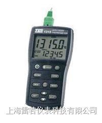 TES-1315 K.J.E.T.R.S.N.溫度記錄表 TES-1315 K