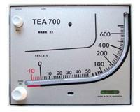 紅油差壓表TEA-720 TEA-720