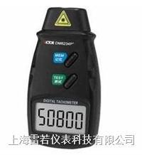 DM6234P激光非接觸式轉速表