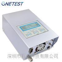 负氧离子(甲醛)检测仪二合一便携式