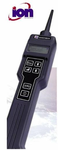 泄漏氣體檢測儀