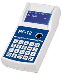 水質分析儀 PF-12