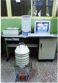 BH1216低本底α、β表面污染測量儀 BH1216