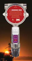 揮發性有機化合物VOC氣體探測器 PI-700