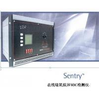 Sentry? 在線硅氧烷和VOC檢測儀 Sentry?