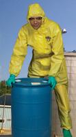 ChemMax凱麥斯化學防護服 ChemMax 凱麥斯