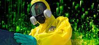 ChemMax 凱麥斯2化學防護服 ChemMax 凱麥斯2