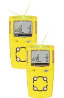 BW GasAlertMicroClip X3 四合一氣體檢測儀 GasAlertMicroClip X3