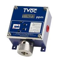 固定式PID氣體監測儀 TVOC