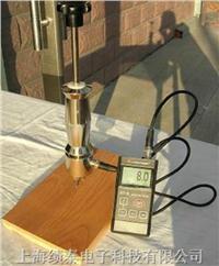 意大利KLORTNER牌KT-R撞锤式木材水分仪/水分测定仪/水分测量仪/含水率测湿(试)仪 KT-R