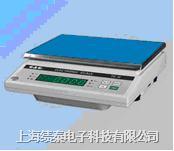 TC6K-H美国双杰电子天平 TC6K-H
