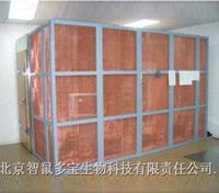 雙層銅網屏蔽室 DB059