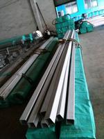 食品機械設備用316L不鏽鋼無縫方管