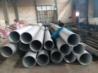 化工部標準用S30408不鏽鋼無縫管