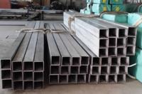 江蘇戴南地區生產鋼結構用不鏽鋼無縫管