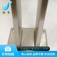 裝修工程用防撞不鏽鋼立柱