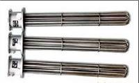SRY2、SRY3型管狀電加熱器